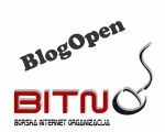 BlogOpen u Boru